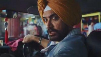 बॉलीवुड एक्टर आमिर खान ने जमकर की पार्टी, फैंस नजारे देखकर हुए हैरान