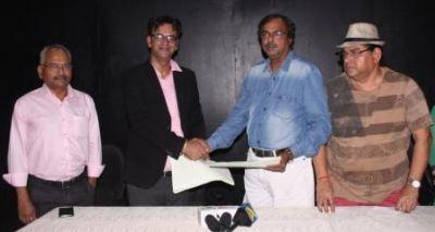 इंदीवर अशोक भाटिया, भास्कर चंद्र और श्रीधर चारी के साथ अच्छी मराठी फिल्मे प्रोड्यूस करेंगे
