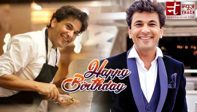 Birthday Special: Vikas Khanna, America's hottest chef, spent nights sleeping on roads and station