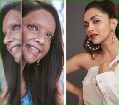 The trailer of Deepika Padukone's film 'Chhapak' will be released on this day
