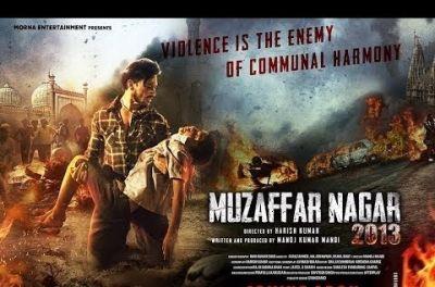 अब फिल्म 'मुजफ्फरनगर..' घिरी विवादों से कहा- 'किसानों की तरह डायरेक्टर भी आत्महत्या करेंगे'
