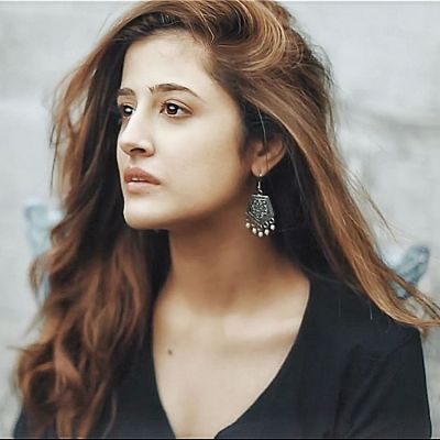 A new face in Bollywood, Nupur Sanon's beautiful look came after the song 'Filhaal'