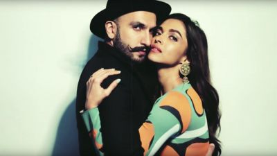 Deepika-Ranveer to do religious work on their first anniversary