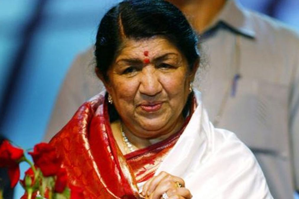 Lata Mangeshkars condition improves, getting good signs from
