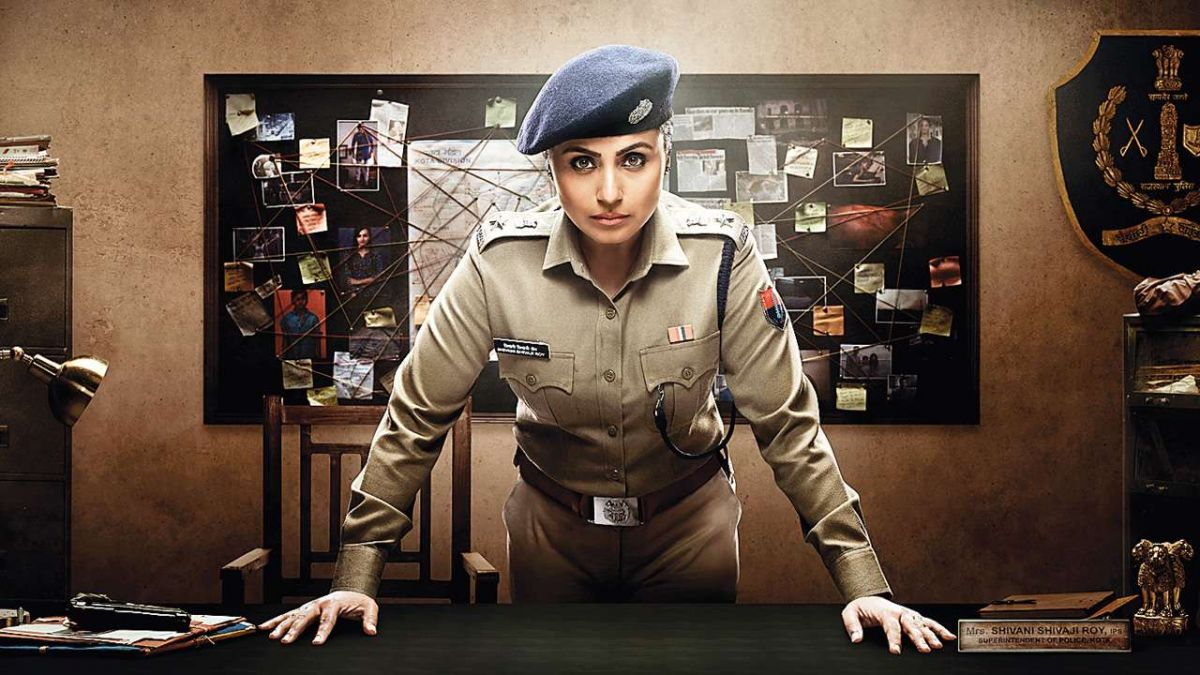 Trailer of movie Mardaani 2 releases, watch the video