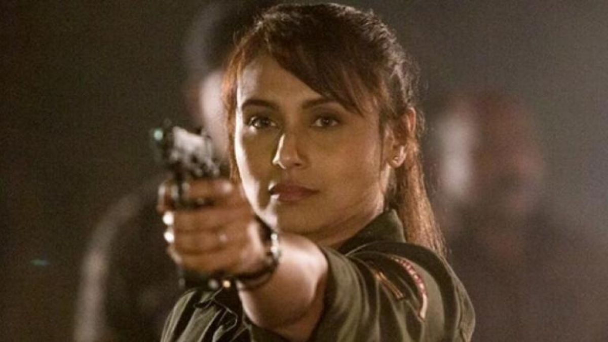 Mardaani 2 Trailer Review: Shocking scene is shown in the trailer, crossed all the limits of