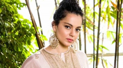 Kangana Ranaut came in support of farmers, says, 'I am with them'