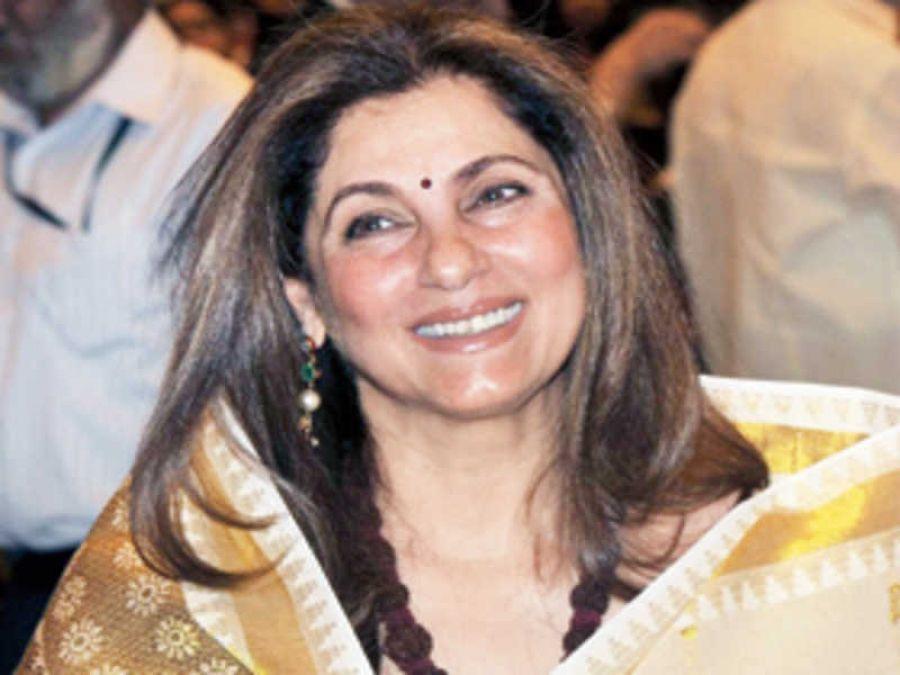 Akshay Kumar's mother-in-law Dimple Kapadia Hospitalized