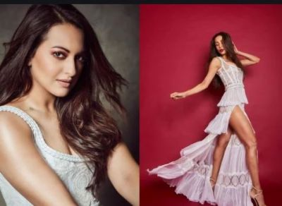 Sonakshi gets trolled along with Malaika, fans flooded with trolls