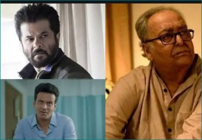 Shadow mourns in Bollywood industry after Soumitra Chatterjee's death, tweets by stars