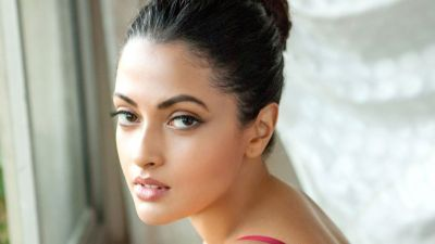 Riya Sen shared a sexy photo, fans go crazy!