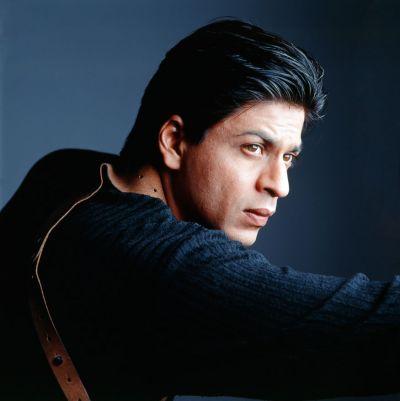 बॉलीवुड एक्टर 'शाहरुख' का किंग खान अवतार आया सामने, हॉलीवुड सिंगर से मुलाकात कर दी शुभकामनाएं