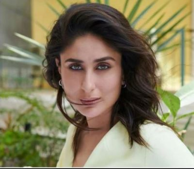 Bollywood's Bebo posted her hot pictures on Instagram, fans lost their breath