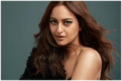 Sonakshi Sinha's hot and sexy ad shoot is  setting social media on fire