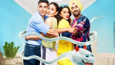 Good Newwz trailer review: Get ready for another laugh riot from Akshay Kumar