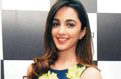 Stylish photo of Kiara Advani surfaced, Killer look injured fans
