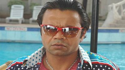 Birthday Special: These comedy scenes of Rajpal Yadav will make you go ROFL