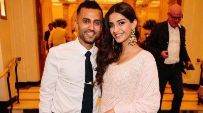 सोनम कपूर के पति आनंद अहूजा ने उड़ाया मजाक, जाने क्या है पूरा मामला