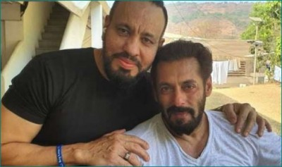 Bodyguard Shera on Salman Khan's isolation news, says, 'It is all fake'