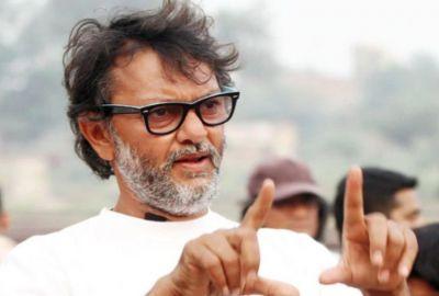 राकेश ओमप्रकाश मेहरा ने फ़िल्म