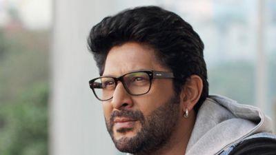 अरशद वारसी : निर्देशक अनीस बज्मी ने मुझे बांधकर नहीं रखा...