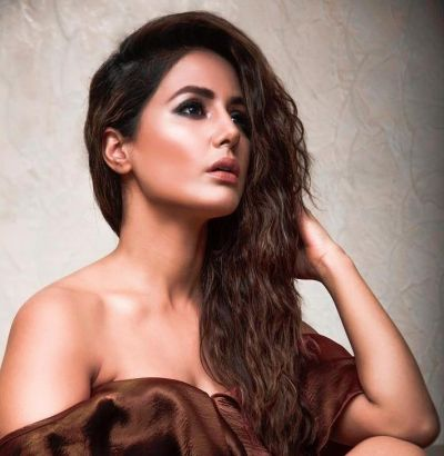 Hina Khan's debut film will be very special, release date came out