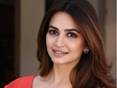 Kriti Kharbanda is no longer part of 'Chehre'