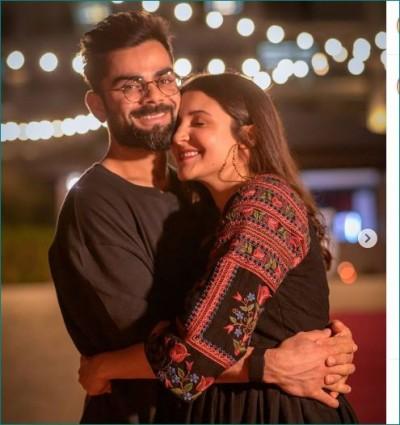 Anushka Sharma Shares 'Perfect Chai-Time Candid Photo'