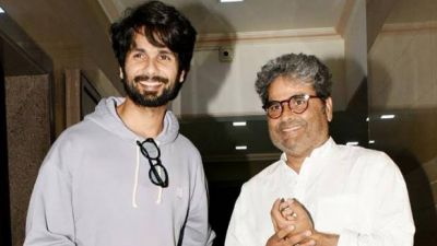 Shahid Kapoor can work with Vishal Bhardwaj again