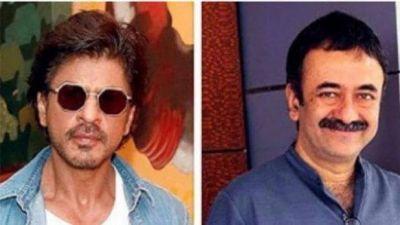 फ्लॉप फिल्मे के बाद शाहरुख़ कर सकते है राजू हिरानी के साथ काम, चमका सकते है अपनी किस्मत