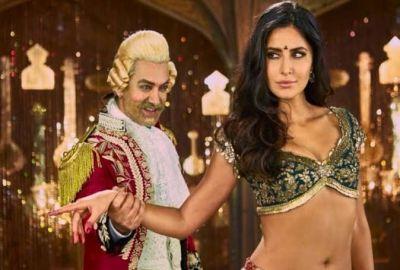 इस फिल्म से निकाली गईं थीं सरोज खान, कटरीना कैफ थी वजह