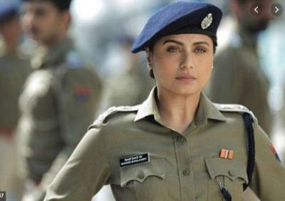 Rani Mukerji To Meet India's Police Force And Their Families For Promotions of Mardaani 2