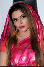 This video of Rakhi Sawant on Maharashtra political drama is going viral, Watch here