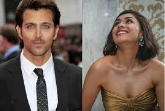 Hrithik recommends Mrunal Thakur for 'Krrish 4', will also be seen in 'Jersey'