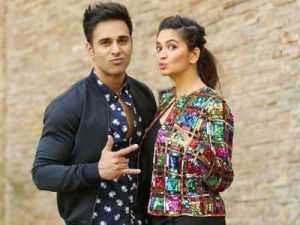'We are very happy' Pulkit Samrat on relationship with Kriti