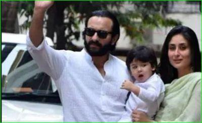 Father Saif Ali Khan also donated after daughter Sara, Kareena shares post