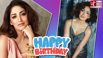 'Fair and Lovely' girl celebrating her 32nd birthday today