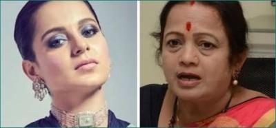 Kangana Ranaut reatcs to Mumbai mayor Kishori Pednekar 'Do Takke Ke log' remark