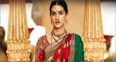 Kriti Sanon to play Sita in Prabhas-Saif Ali Khan starrer Adipurush