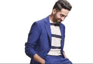 Ayushmann became the country's number 1 brand ambassador, promoting more than 18 products