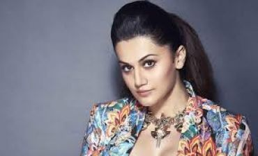 This actor will be seen opposite Taapsee Pannu in the mystery drama film