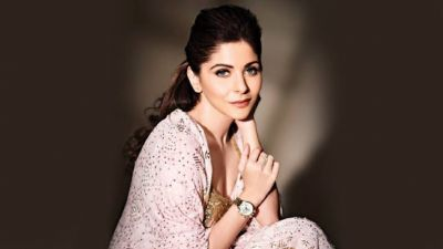 'I was married at that time and I wasn't allowed to sing' says Singer Kanika Kapoor