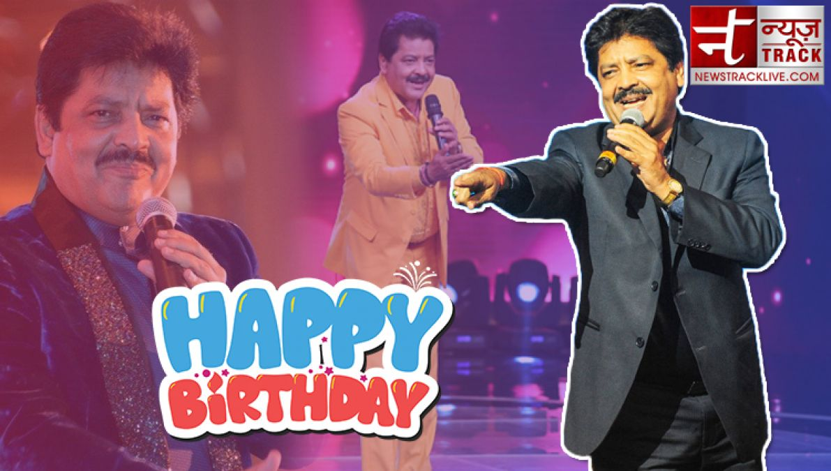 Birthday Special: Udit Narayan continues to cast spell with his magical voice