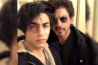 Ananya Panday reveals this about Shah Rukh Khan's son Aryan Khan's Bollywood plans