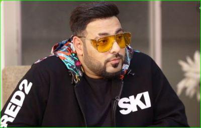 Badshah reveals girlfriend dumped him when he decided to become a rapper