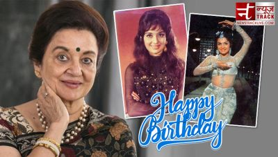 Asha Parekh's affair with Aamir Khan's uncle, virgin even at the age of 77