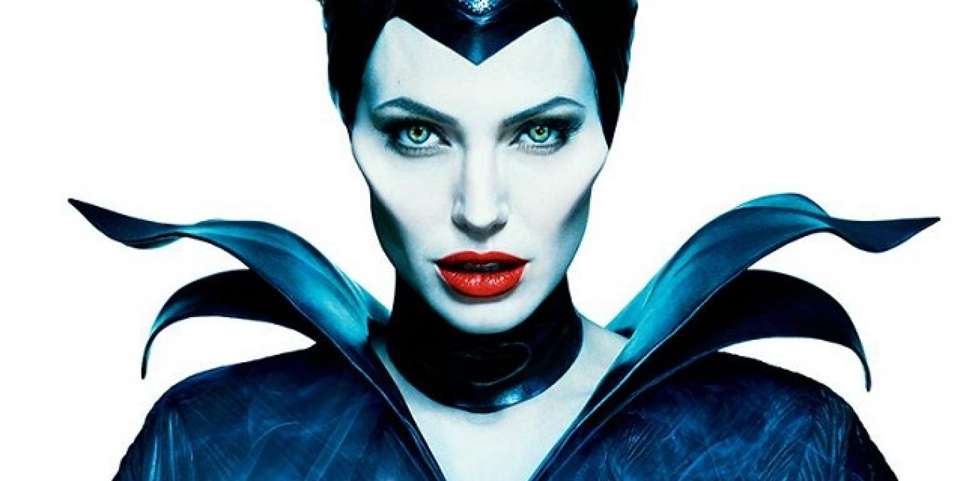 Maleficent The Mystery Of Evil Aishwarya Dubbed Angelina