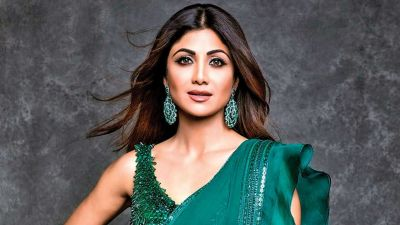Bollywood actress Shilpa Shetty is the symbol of hotness, this video is making everyone crazy