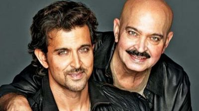 Rakesh Roshan returns after winning the battle against cancer, started working on 'Krrish 4'