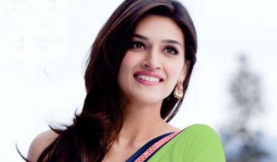 Kriti Sanon angry over increasing rape cases, took it to Instagram to share incident